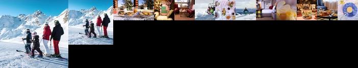 Hotel New Solarium & Spa