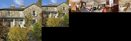 Abercelyn Country House Bed and Breakfast Bala