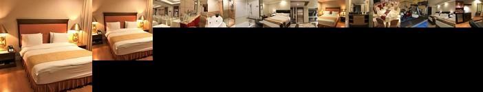 Savannah Resort Hotel Angeles City