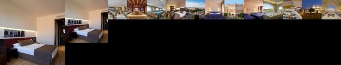 Ayre Hotel Sevilla