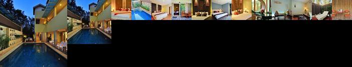 White Sand Hua Hin Beach Hotel