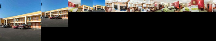 Rodeway Inn Prattville