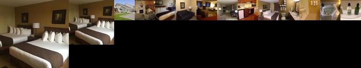 Crossings Inn & Suites Pipestone