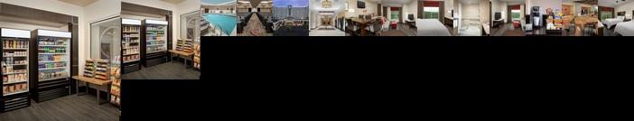 Embassy Suites Birmingham / Hoover
