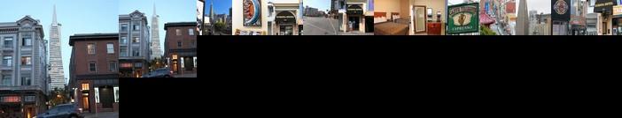 Europa Hotel San Francisco