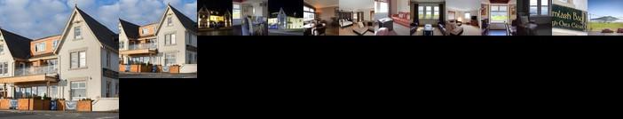 Lamlash Bay Hotel