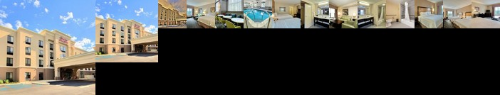 Hampton Inn and Suites Parsippany/North