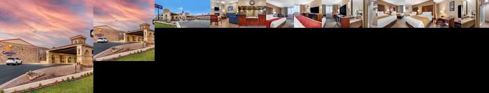 Comfort Inn Santa Rosa Santa Rosa