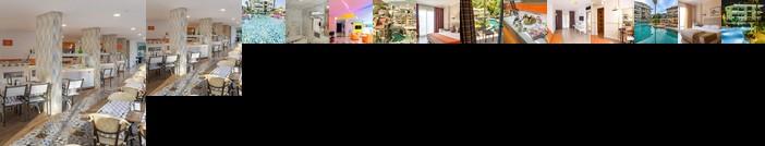 Mersoy Bellavista Hotel - All Inclusive