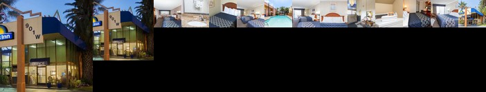 Days Inn by Wyndham Los Angeles LAX Venice Bch Marina Del Ray