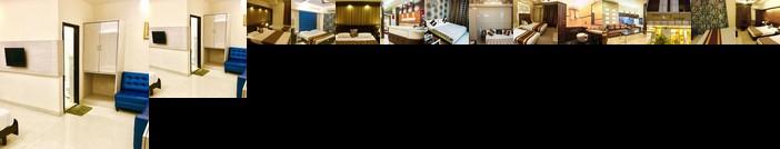 Hotel CJ International