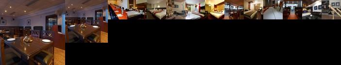 Hotel Aura New Delhi