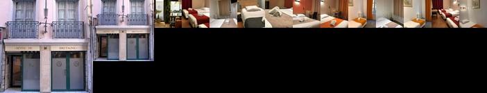 Hotel de Bretagne Lyon