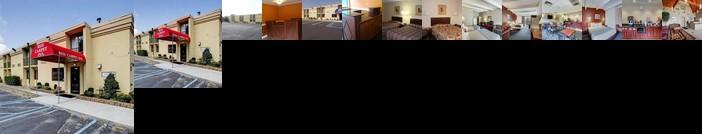 Red Carpet Inn Whippany