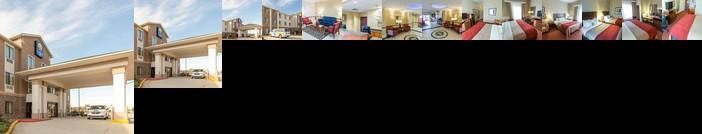 Comfort Inn New Orleans Airport