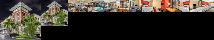 Cambria Hotel Ft Lauderdale Airport South & Cruise Port