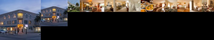 Hansa Hotel Swakopmund