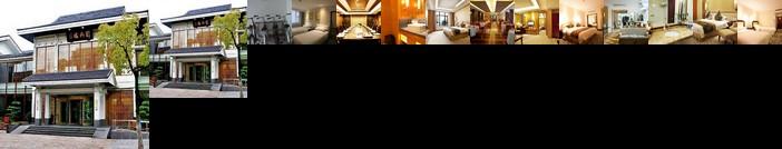 Garden Hotel Gusu Suzhou