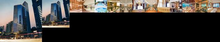 Hua Ye Xiamen Hotel Limited Pan Pacific Xiamen