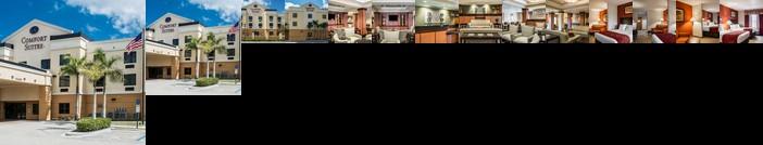 Comfort Suites Hotel Vero Beach