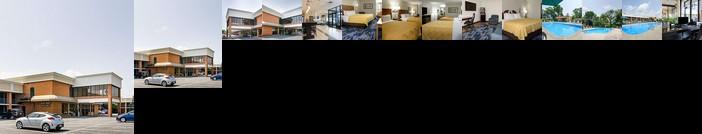 Quality Inn Lewisburg