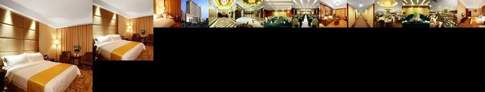 Zhongtailai Hotel Zhanjiang