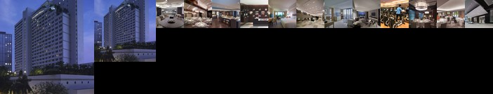 New World Makati Hotel Manila
