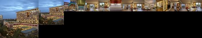 ITC Gardenia A Luxury Collection Hotel