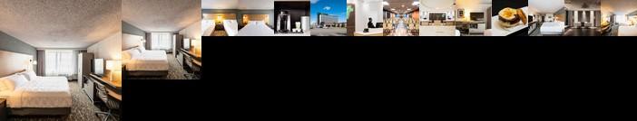Holiday Inn Newark Intl Airport - North