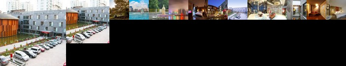 China Community Culture & Art Hotel