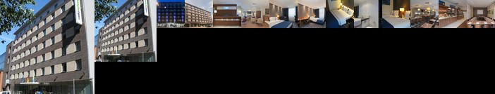 Holiday Inn Express Hamburg - St Pauli-Messe