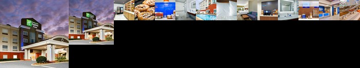 Holiday Inn Express Palatka Northwest