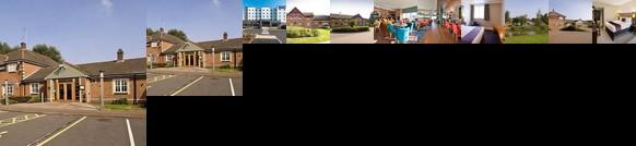 Premier Inn West Bromwich