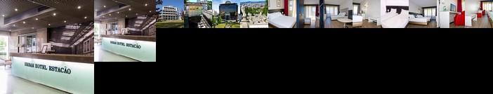 Urban Hotel Estacao