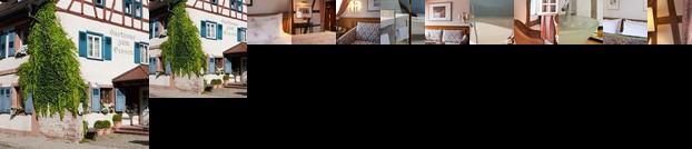 Hotel Restaurant Zum Ochsen Karlsruhe