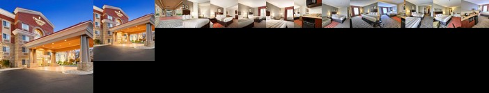 Country Inn & Suites by Radisson Dearborn MI