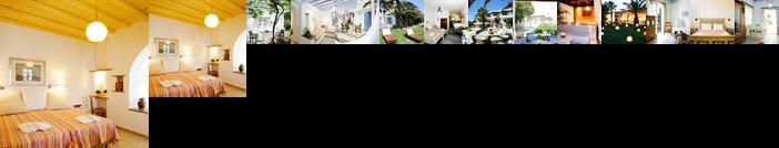 Golden Beach Hotel & Apartments Tinos Town
