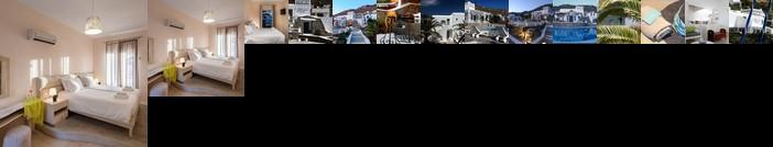 Olia Hotel Mykonos Island