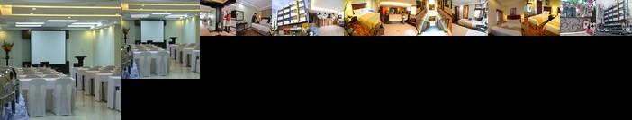 Fersal Hotel - P Tuazon Cubao
