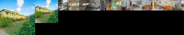 Anchorage Inn St John's