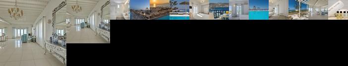Hotel Alkyon Mykonos Island