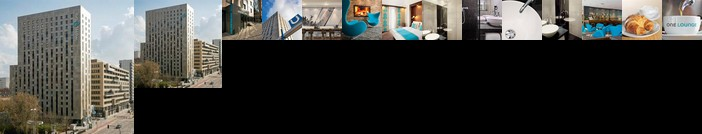Motel One Hamburg-Alster