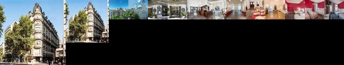 Hotel Mundial Buenos Aires
