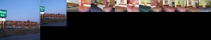 Royal Inn Mount Vernon
