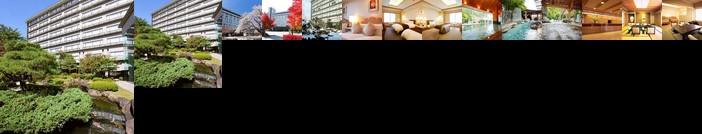 Hida Takayama Onsen Takayama Green Hotel