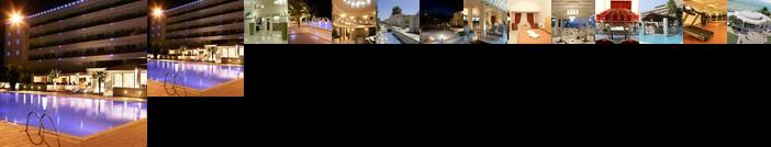 Bomo Olympus Grand Resort Pieria