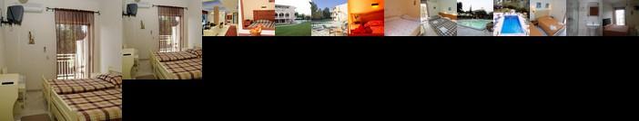Primavera Hotel Corfu Island
