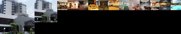 The Putra Regency Hotel