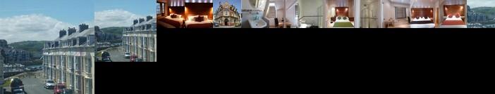 Castle Hotel Aberystwyth