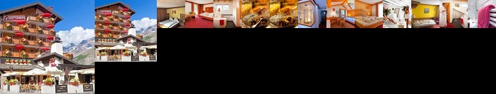 Hotel Christiania Saas-Fee